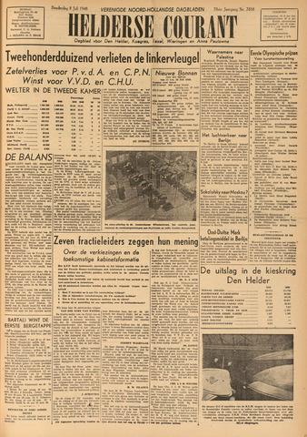 Heldersche Courant 1948-07-08