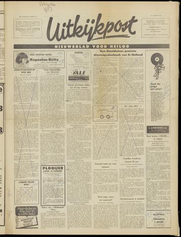 Uitkijkpost : nieuwsblad voor Heiloo e.o. 1972-01-19