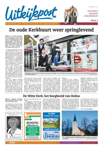 Uitkijkpost : nieuwsblad voor Heiloo e.o. 2015-02-04