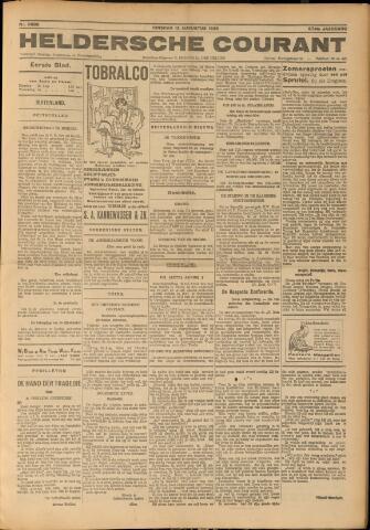Heldersche Courant 1929-08-13