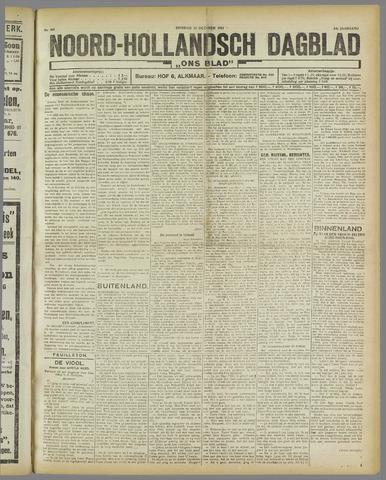 Ons Blad : katholiek nieuwsblad voor N-H 1921-10-11