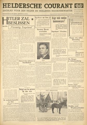 Heldersche Courant 1940-01-20