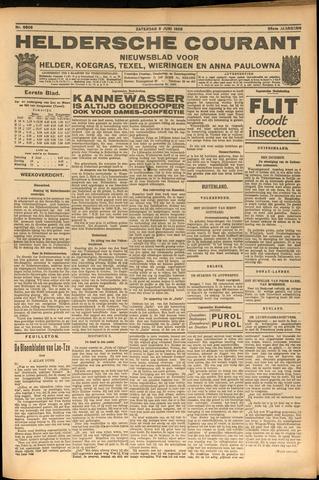 Heldersche Courant 1928-06-10