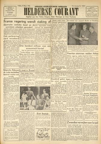 Heldersche Courant 1950-03-10