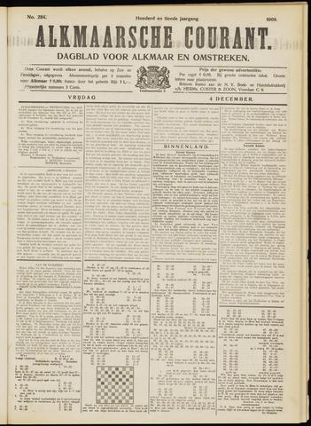 Alkmaarsche Courant 1908-12-04