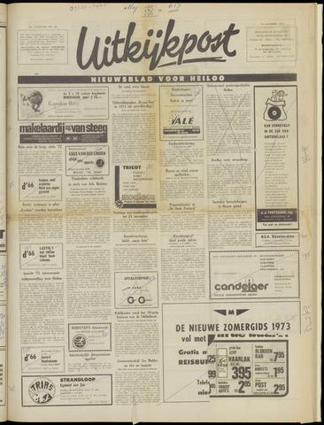 Uitkijkpost : nieuwsblad voor Heiloo e.o. 1972-11-15