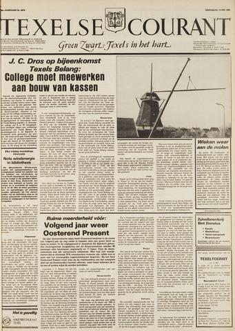 Texelsche Courant 1982-05-19