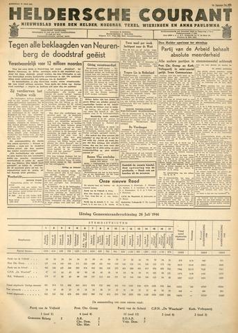 Heldersche Courant 1946-07-27