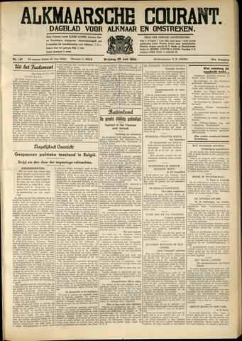 Alkmaarsche Courant 1934-07-20