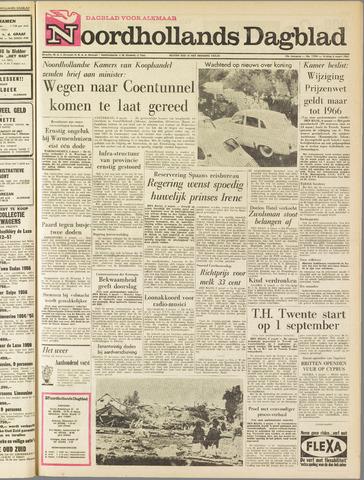 Noordhollands Dagblad : dagblad voor Alkmaar en omgeving 1964-03-06