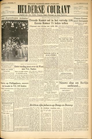 Heldersche Courant 1955-12-01
