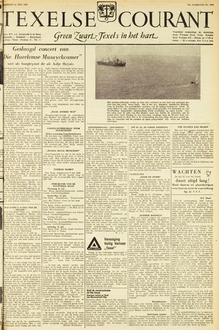 Texelsche Courant 1956-07-11