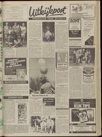 Uitkijkpost : nieuwsblad voor Heiloo e.o. 1983-10-05