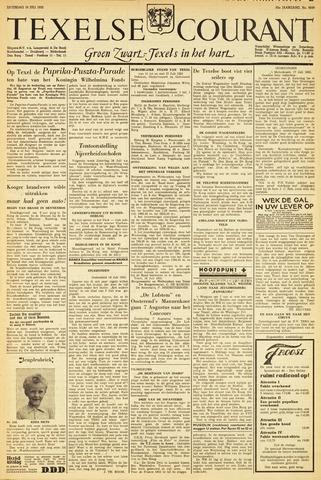 Texelsche Courant 1952-07-19