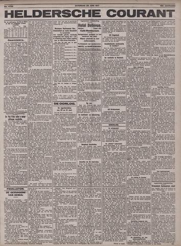 Heldersche Courant 1917-06-23
