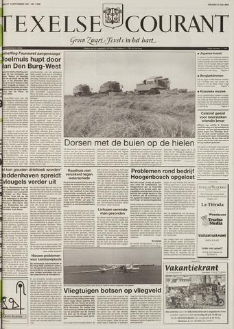 Texelsche Courant 2004-07-23
