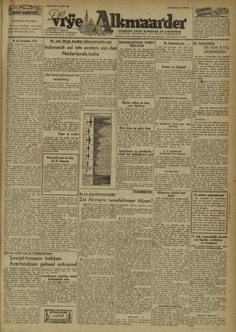 De Vrije Alkmaarder 1946-05-22