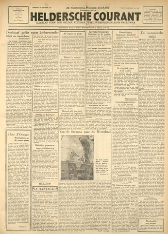 Heldersche Courant 1946-10-22