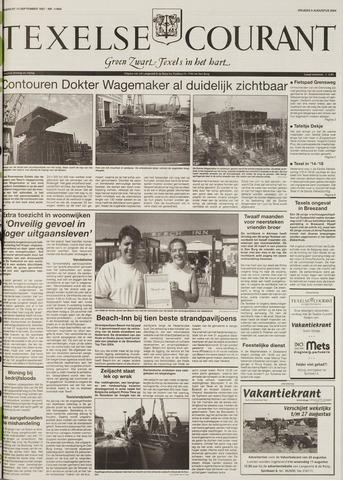 Texelsche Courant 2004-08-06