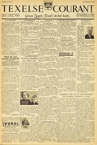 Texelsche Courant 1952-05-10