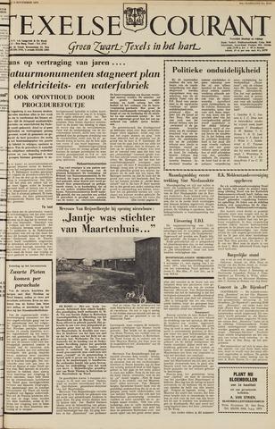 Texelsche Courant 1970-11-13