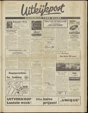 Uitkijkpost : nieuwsblad voor Heiloo e.o. 1971-07-28