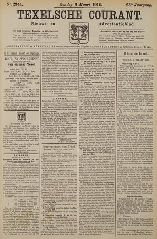 Texelsche Courant 1910-03-06