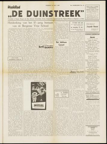 De Duinstreek 1957-10-25