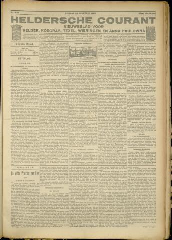 Heldersche Courant 1925-11-24