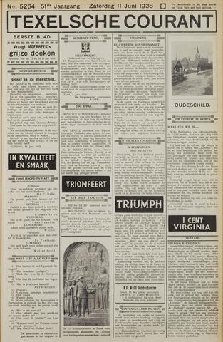 Texelsche Courant 1938-06-11