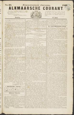 Alkmaarsche Courant 1869-06-13
