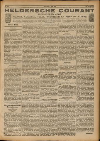 Heldersche Courant 1921-06-07