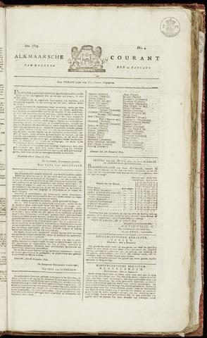 Alkmaarsche Courant 1823-01-20
