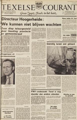 Texelsche Courant 1977-04-01