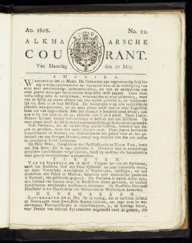 Alkmaarsche Courant 1808-05-30