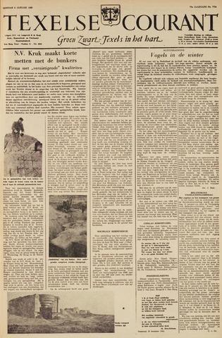 Texelsche Courant 1963-01-08