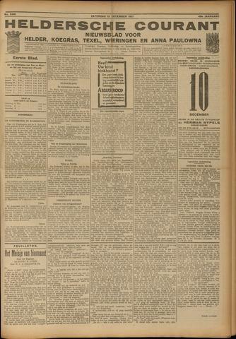 Heldersche Courant 1921-12-10