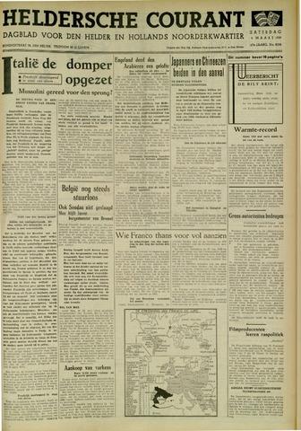 Heldersche Courant 1939-03-04