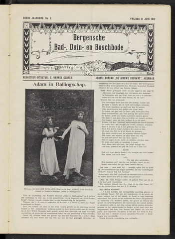 Bergensche bad-, duin- en boschbode 1912-06-21