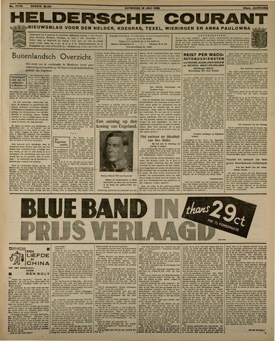 Heldersche Courant 1936-07-18