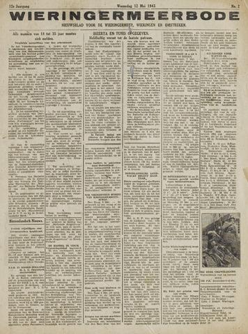 Wieringermeerbode 1943-05-12