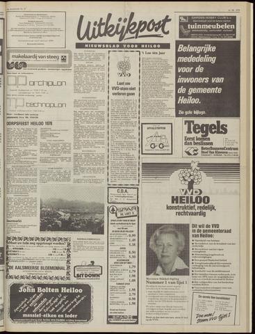 Uitkijkpost : nieuwsblad voor Heiloo e.o. 1978-05-24