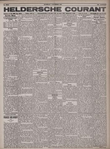 Heldersche Courant 1918-12-07
