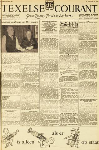 Texelsche Courant 1960-05-07