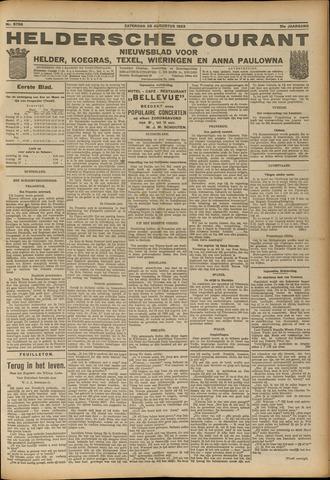 Heldersche Courant 1923-08-25