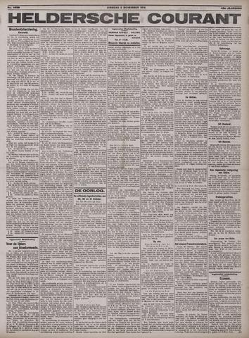Heldersche Courant 1915-11-02