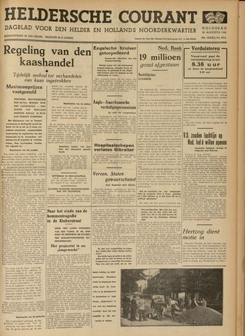 Heldersche Courant 1940-08-28