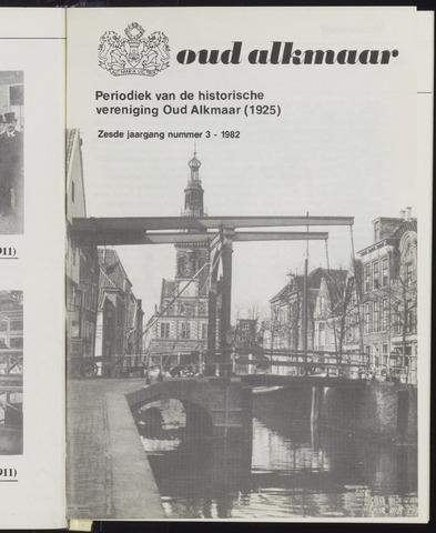 Oud Alkmaar 1982-12-01