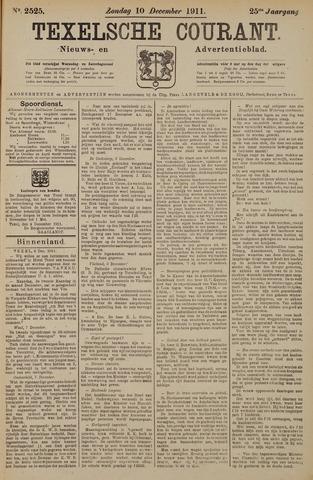 Texelsche Courant 1911-12-10