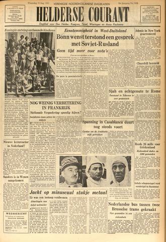 Heldersche Courant 1953-08-19